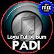 Lagu PADI Full Album by Roshin App Developer