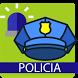 Policia Nacional Test by Juegos y apps Intercas.es