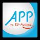 APP ins EU-Ausland