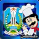 Masakan Jawa Timur by Indomedia