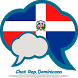 Dominican Republic Chat Online by latinchatapp