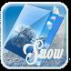 Snow Mountain Live wallpaper by CM Launcher Live Wallpaper