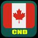 Canada Radio - World Radio Fm Free Online by Radio by LF-Corp