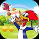 Woody Super Woodpecker Adventures World Run