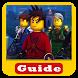 Tips LEGO Ninjago Tournament by GamingTips