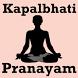 Kapalbhati Pranayam Yoga VIDEO by Zara Abbas568