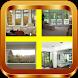 Living Room Window Ideas by AsidiqMedia