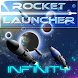 Rocket Launcher Infinity by Oniralia