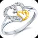 Latest Wedding Ring Idea 2017 by apnafashion