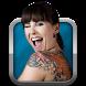 Camera Tatto Maker by mega max