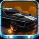 Furious car Fire Racing