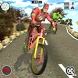 Superhero BMX Bicycle Freestyle Racing Hill Climb by Game Identity