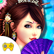 Chinese Girl Fashion Doll Dressup & Makeup Salon by GameiMake