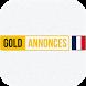 Gold Annonces France -1er moteur annonces France