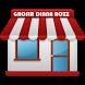Grosir Diana Rozz Apps by RFAndroDev