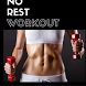 No-Rest Workout by AppxMaster