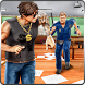 High School Gangster Escape by Nation Games 3D