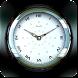 Amadeus Designer Clock Widget by Tapanifinal