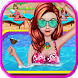 Summer Girl - Crazy Pool Party by Girl Games - Vasco Games