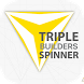 Triple Builders Spinner
