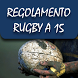 Rugby a 15 by WebDeveLovers