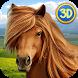 Horse Simulator: Farm Quest 3D by Wild Animals World