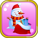 Escape Game Christmas Snowman by Escape Game Studio
