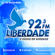 Liberdade Fm 92,3 by MobisApp Brasil