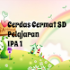 Cerdas Cermat SD IPA 2 by Publisher Studio