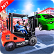 City Traffic Police Forklift Simulator by FunSoftTech