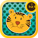 Animal Sounds for Toddlers by Inkcadre Technosoft Pvt Ltd