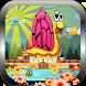 Turbo Snail jump by Kansan Dev.