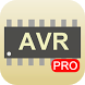 AVR Tutorial Pro by Peter Ho