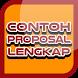 Contoh Proposal Berbagai Topik by Prau Media