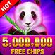 Big Panda - Free Vegas Casino Slots Machines by Prestige Games Inc.