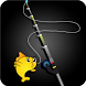 Smart Fish Bite Alarm Pro by Semilink Inc.
