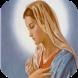 Virgen Maria Reina de la Paz by Sfo Apps