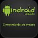 CPresse Android-Logiciels.fr