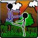 Sticky Ninja HD by Jason Foss