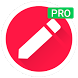 Notes Pro : Lock, Color, Pdf Export