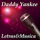 Daddy Yankee LetrasΜsica by MutuDeveloper