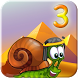 Snail Bob: 3 Ancient Egypt by Strategy Games Free