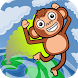 Rage Quit Monkey: Skill Game by AppBox Media