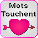 mots touchants le coeur by Enjoy Studying