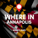 Where In Annapolis