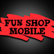 Fun shop mobile by DigiShops