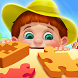 Farm Animals Puzzle For Kids by Games Farm