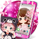 Cute kawaii wallpapers by Rombli