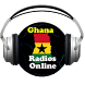 Top Radios Ghana by MafroMedia