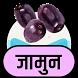 जामुन के फायदे by RisingIndia